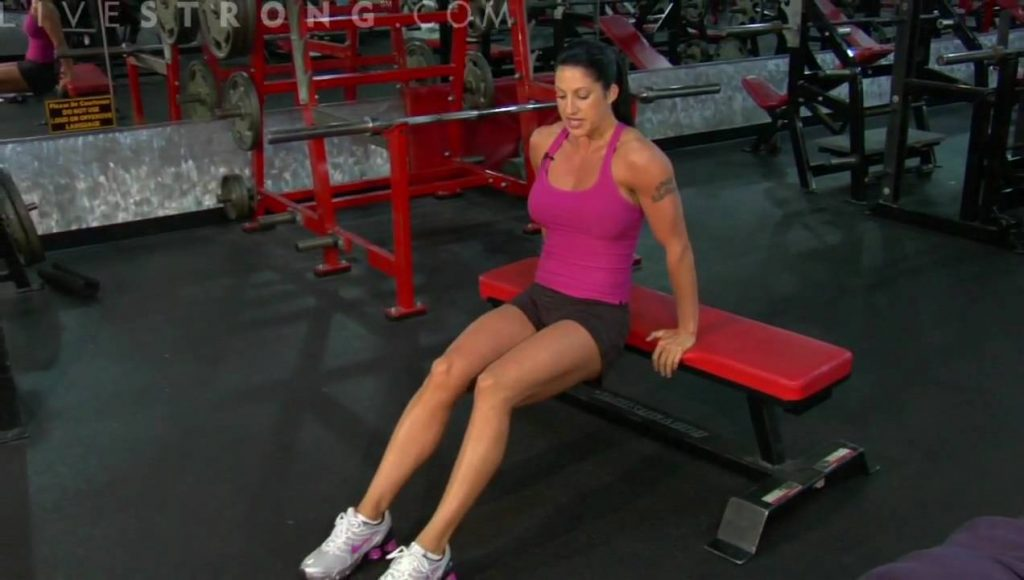 5 Exercise Movements