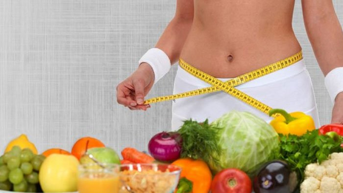 Food Tips for Diet with Exercise